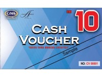 CARs International Cash Voucher RM10 x 10 pcs