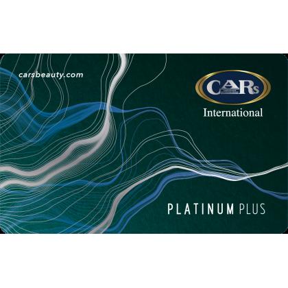 CARs PLATINUM PLUS