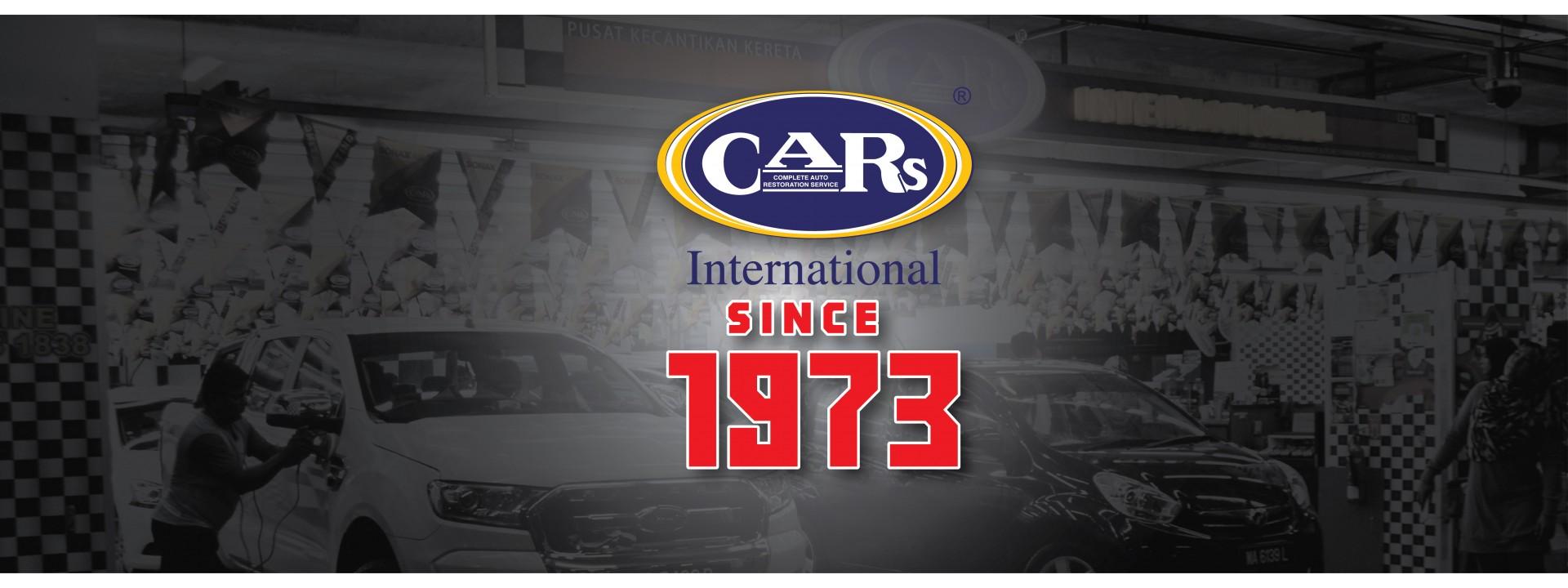CARs International - Cars international